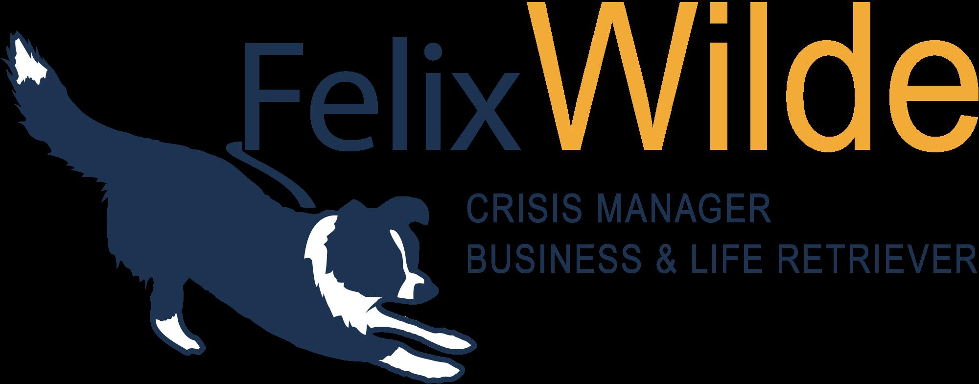 WILDE(s) CRISIS MISSION Logo